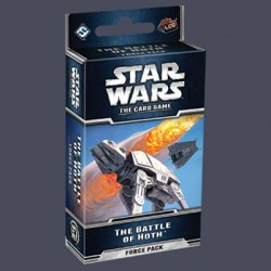 Star Wars LCG: The Battle of Hoth