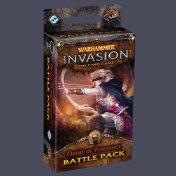 Warhammer Invasion LCG: Oaths of Vengeance