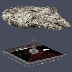Star Wars X-Wing: Millennium Falcon
