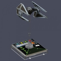 Star Wars: X-Wing - TIE Interceptor