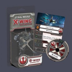 Star Wars X-Wing: B-Wing