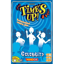 Timeʾs Up ! - Celebrity