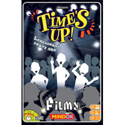 Timeʾs Up ! - Filmy