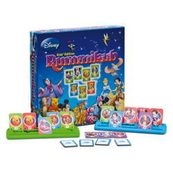 Rummikub - Junior Walt Disney