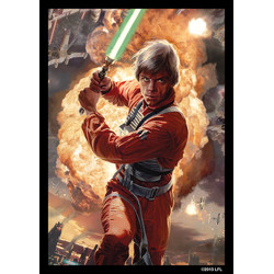 FFG obaly na karty - Power of the Light Side Art...