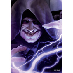 FFG obaly na karty - Force Lightning Art sleeves