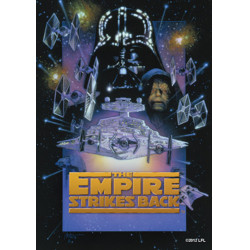 FFG obaly na karty - The Empire Strikes Back Art...