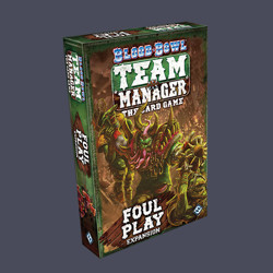 Blood Bowl: Team Manager - Foul Play