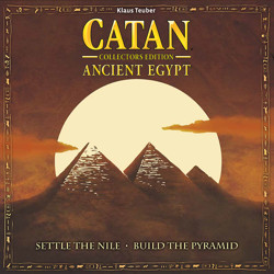 Catan - Ancient Egypt