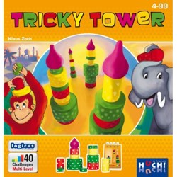 Tricky Tower