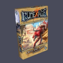 Rune Age - Oath and Anvil