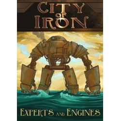 City of Iron - Experts and Engines