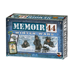 Memoir 44 - Winter Wars Expansion