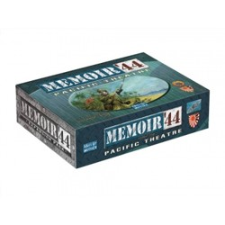 Memoir 44 - Pacific Theather Expansion