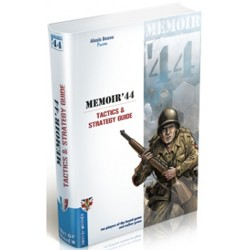 Memoir 44 - Tactics and Strategy Guide - EN