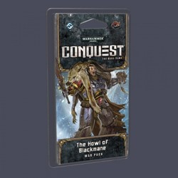 Warhammer 40,000: Conquest LCG - The Howl of Bla...