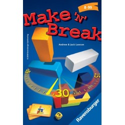 Make and Break - na cesty