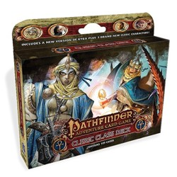 Pathfinder Adventure Card Game - Cleric Class De...