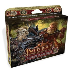 Pathfinder Adventure Card Game - Ranger Class De...
