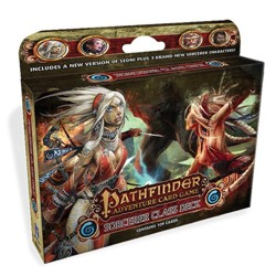Pathfinder Adventure Card Game - Sorcerer Class ...