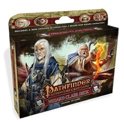Pathfinder Adventure Card Game - Wizard Class De...