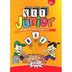 SET! - Junior