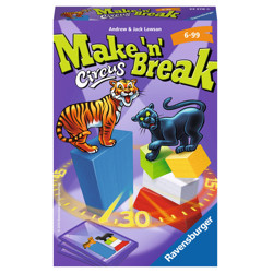 Make and Break - Circus