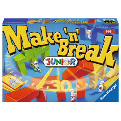 Make and Break - Junior