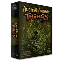 Ancient Terrible Things (2nd ed.)