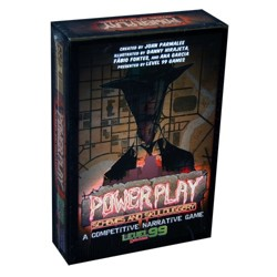 Power Play - Schemes & Skulduggery