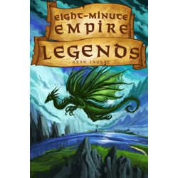 Eight Minute Empire - Legends