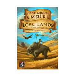 Eight Minute Empire - Lost Lands