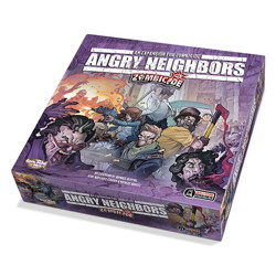 Zombicide - Angry Neighbours