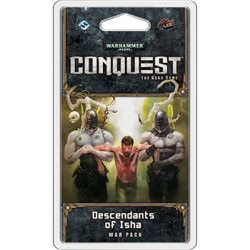 Warhammer 40,000: Conquest LCG - Descendants of ...