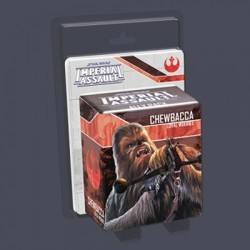 Star Wars: Imperial Assault - Chewbacca (Loyal W...
