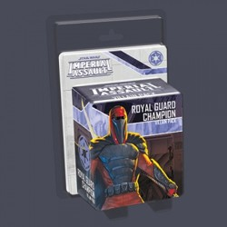 Star Wars: Imperial Assault - Royal Guard Champi...