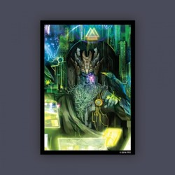 FFG obaly na karty - Android Netrunner - Wotan Art Sleeves Limited Edition (50...