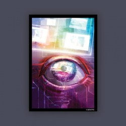 FFG obaly na karty - Android Netrunner - Pop-Up Art Sleeve Limited Edition (50...
