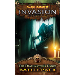 Warhammer Invasion LCG: The Deathmaster's Dance