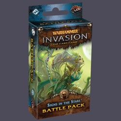 Warhammer Invasion LCG: Sign in the Stars