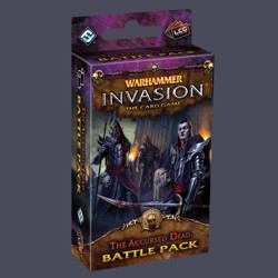 Warhammer Invasion LCG: The Accursed Dead