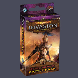 Warhammer Invasion LCG: Vessel of the Winds