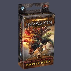 Warhammer Invasion LCG: Battle for the Old World