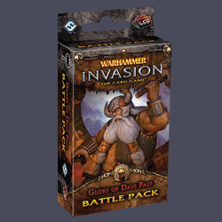 Warhammer Invasion LCG: Glory of Days Past