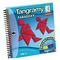 Tangramy: Paradoxy - SMART games