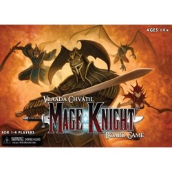 Mage Knight - ENG