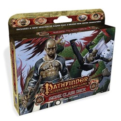 Pathfinder Adventure Card Game - Monk Class Deck