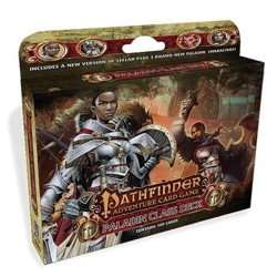 Pathfinder Adventure Card Game - Paladin Class D...