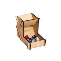 Dice Towers: Dice Tower basic