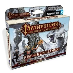 Pathfinder Adventure Card Game - Sins of Saviors...